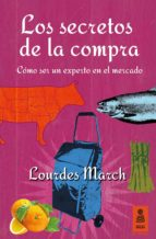 los secretos de la compra (ebook)-lourdes march-9788416523108