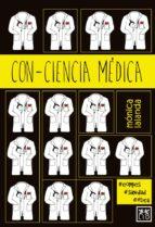 con-ciencia médica-monica lalanda-9788416624508