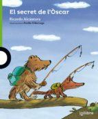 el secret de l oscar-ricardo alcantara-9788416661008