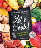 let´s cook!-jesus navas-9788416667208