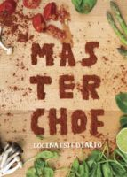 master chof: cocina con este diario-9788416670208