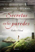 secretos en las paredes kimberley freeman 9788416691708