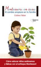 montessori en casa-cristina tebar-9788416820108