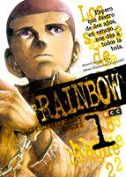 rainbow nº 1 (de 22) george abe 9788416901708