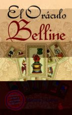 el oráculo belline-martina j gabler-9788417030308