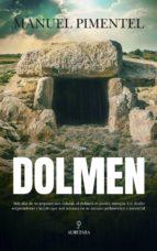 dolmen manuel pimentel siles 9788417044008