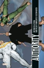 authority: infierno en la tierra mark millar doselle young tom peyer 9788417176808