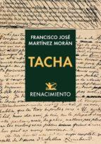 tacha francisco jose martinez moran 9788417266608