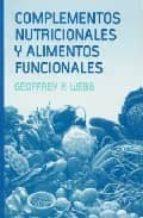 complementos nutricionales y alimentos funcionales-geoffrey p. webb-9788420010908
