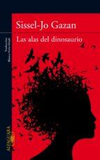 las alas del dinosaurio (un caso de soren marhauge 1) (ebook)-sissel-jo gazan-9788420407708
