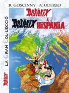 asterix a hispania (gran coleccio)-9788421678008