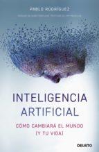 inteligencia artificial (ebook)-pablo rodriguez-9788423429608