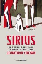 sirius (ebook) jonathan crown 9788425355608
