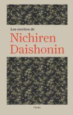 los escritos de nichiren daishonin-nichiren daishonin-9788425425608