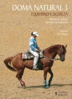doma natural 3. equilibrio y ligereza-elisabeth de corbigny-9788425520808