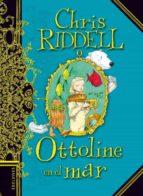 ottoline en el mar-chris riddell-9788426380708
