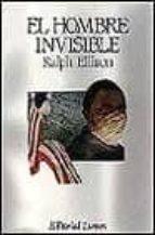 el hombre invisible-ralph ellison-9788426410108