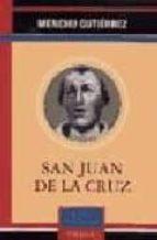 san juan de la cruz menchu gutierrez lopez 9788428212908