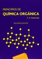 principios de quimica organica t. a. geissman 9788429171808
