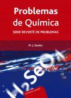 problemas de quimica-michell j. sienko-9788429174908