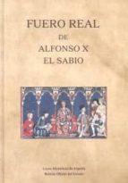 fuero real de alfonso x el sabio 9788434022508