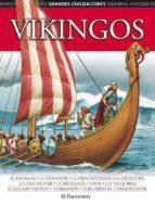 vikingos (grandes civilizaciones) 9788434227408