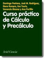 curso practico de calculo y precalculo 9788434480308