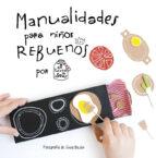 manualidades para niños rebuenos: el tarro de ideas-gema casado-9788437201108