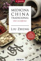 medicina china tradicional-liu zheng-9788441537408
