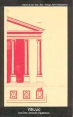 los diez libros de arquitectura marco vitrubio polion 9788446001508