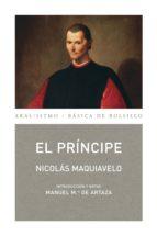 el príncipe (ebook) nicolas maquiavelo 9788446032908