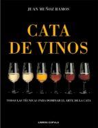la cata de vinos-juan muñoz-9788448047108