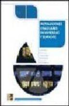 instalaciones singulares en viviendas y edificios-9788448160708
