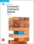 formació i orientació laboral. essencial-9788448612108