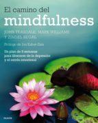 el camino del mindfulness (ebook)-john teasdale-mark williams-zindel segal-9788449331008