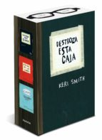 pack destroza esta caja keri smith 9788449332708