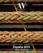 av monografias nº 173-174: españa 2015-9788461735808