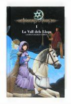 croniques de la torre: la vall dels llops-laura gallego garcia-9788466118408