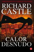 calor desnudo (serie castle 2)-richard castle-9788466325608