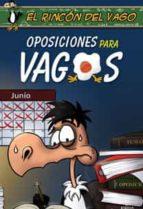 oposiciones para vagos-9788467031508