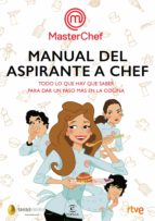 manual del aspirante a chef-9788467052008