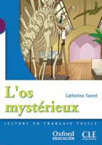 los mysterieux (1º eso) (lectura) favret catherine 9788467322408