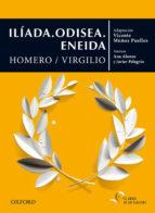 clasicos antologia de mitos homericos-9788467395808