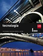tecnologías 1º eso savia ed 2015 9788467576108
