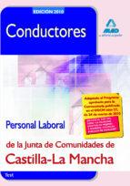 conductores. personal laboral de la junta de comunidades de casti lla-la mancha. test-9788467637908