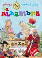 la alhambra 9788467729108