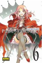 pandora hearts (vol. 6) jun mochizuki 9788467910308