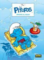 los pitufos 28: ¡pitufos al agua! 9788467913408