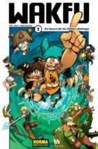 wakfu manga 1 9788467914108