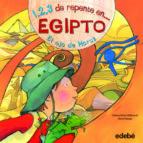 1, 2, 3 De repente en egipto Descargar el foro de libros electrónicos